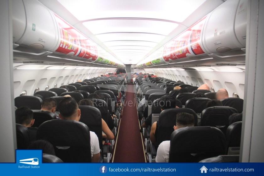 Indonesia AirAsia QZ265 SIN CGK 022