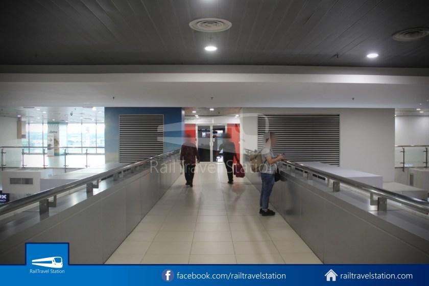 SkyPark Link 2819dn KL Sentral Terminal SkyPark 059