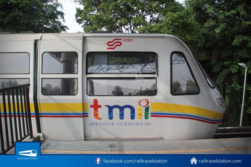 TMII Aeromovel Taman Wisata 020