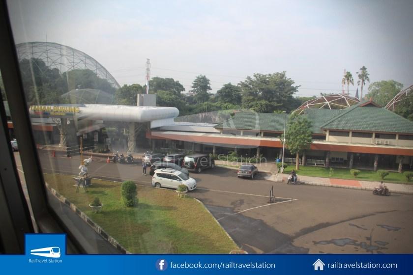TMII Aeromovel Taman Wisata 037
