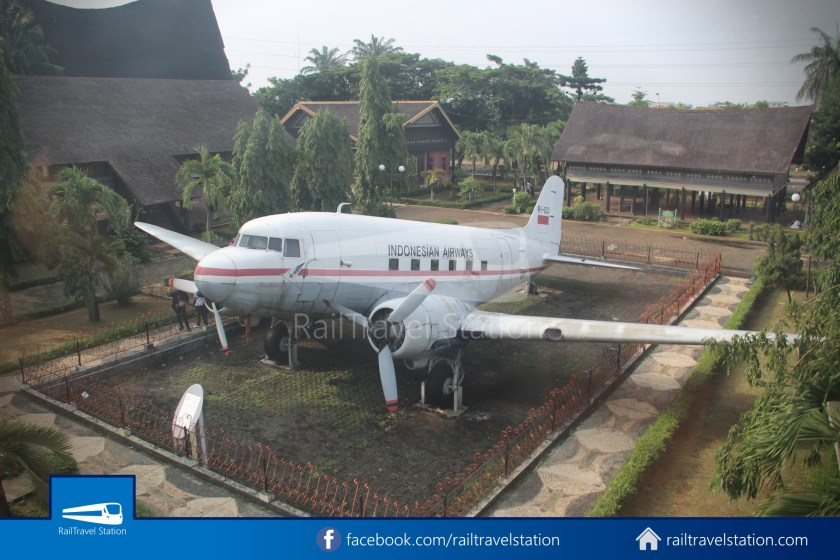 TMII Aeromovel Taman Wisata 052
