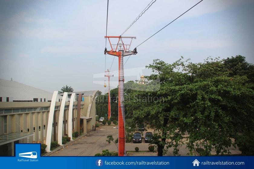 TMII Cable Car Terminal A 016