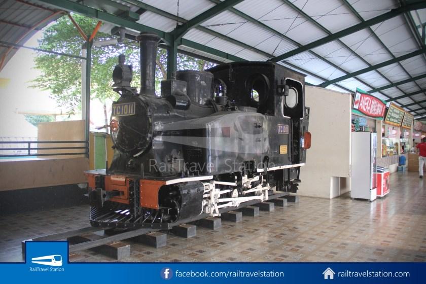 TMII Mini Train 007