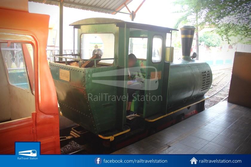 TMII Mini Train 012