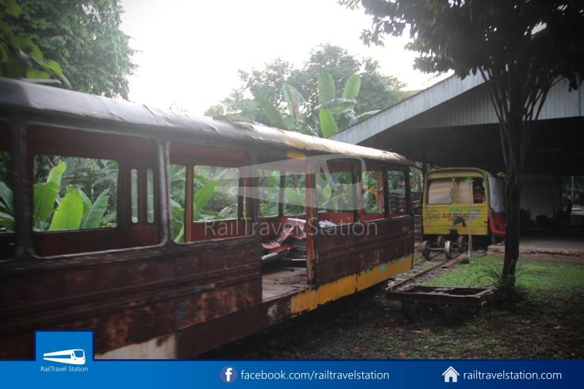 TMII Mini Train 055