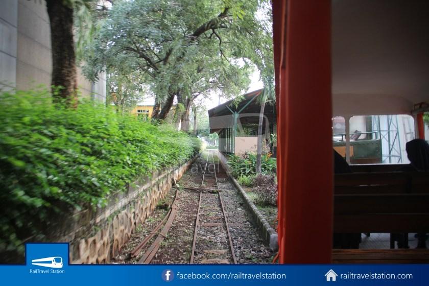 TMII Mini Train 078