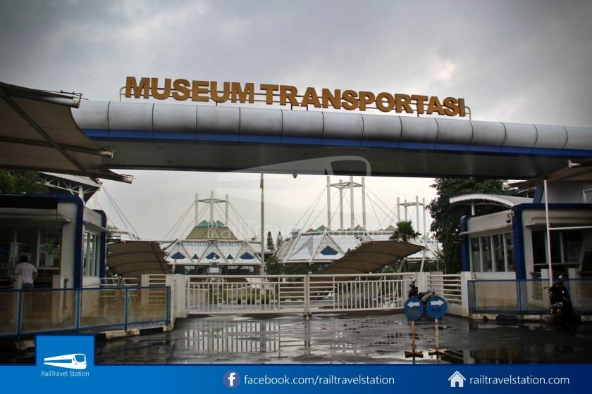 TMII Museum Transportasi 001