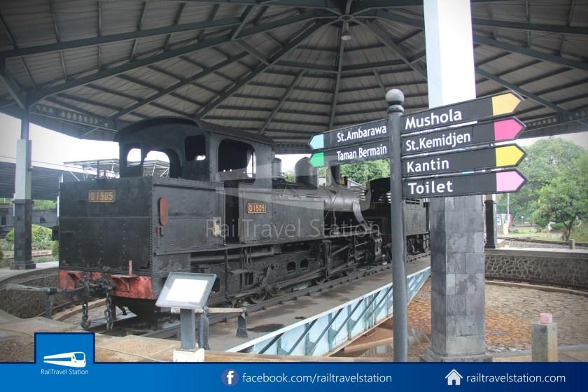TMII Museum Transportasi 036