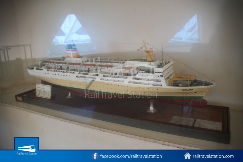 TMII Museum Transportasi 099