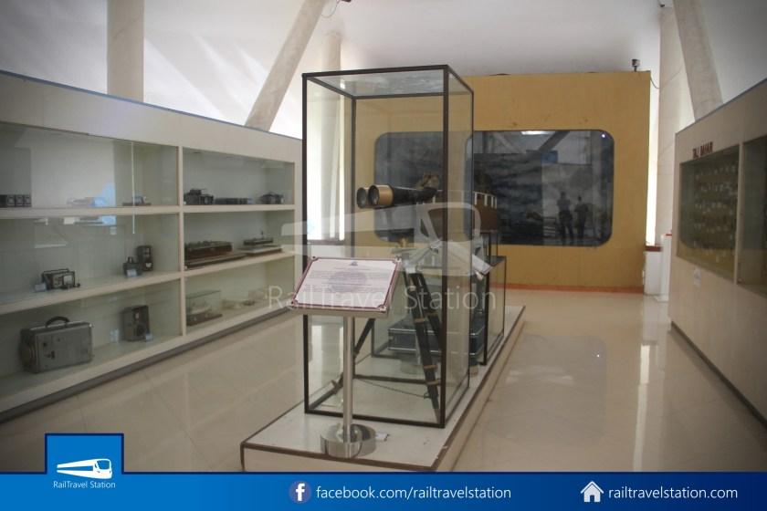 TMII Museum Transportasi 103
