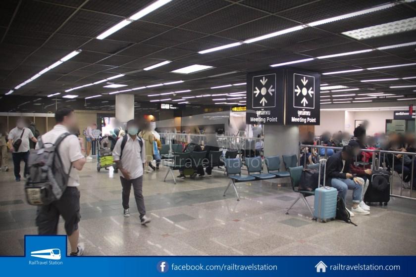 Airportel Aspira One Sutthisan DMK 004