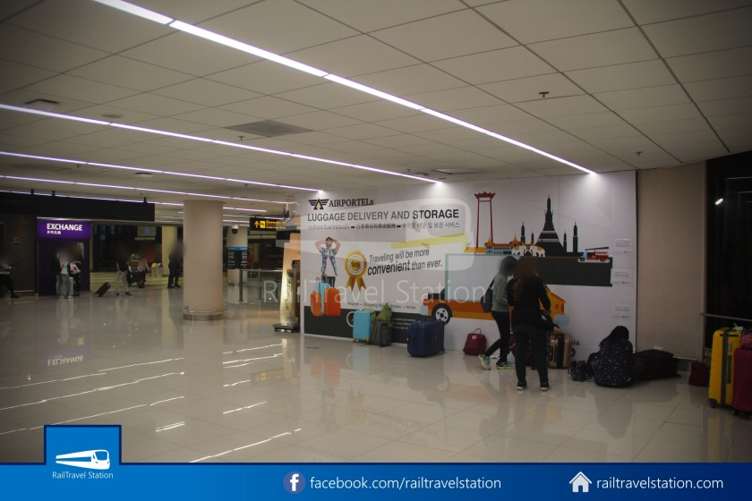 Airportel Aspira One Sutthisan DMK 007