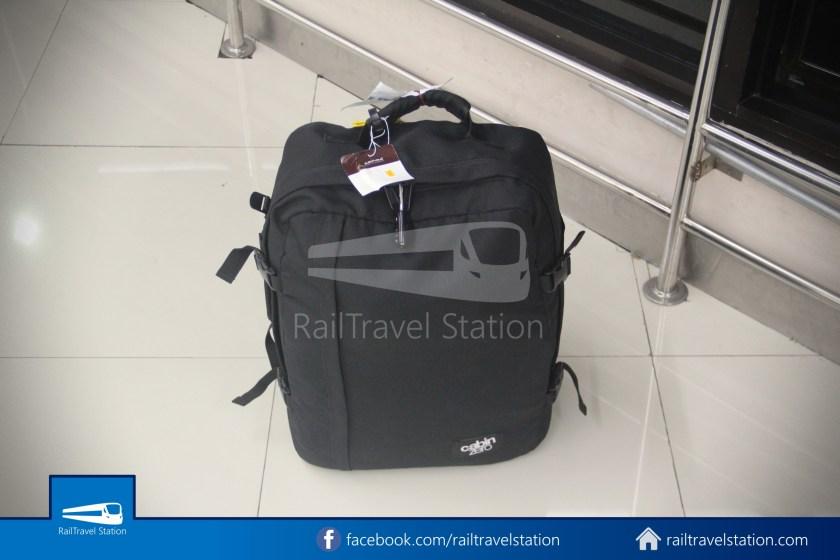 Airportel Aspira One Sutthisan DMK 009