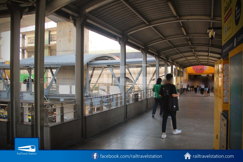 BTS Kasetsart University Extension Ha Yaek Lat Phrao Kasetsart University 001