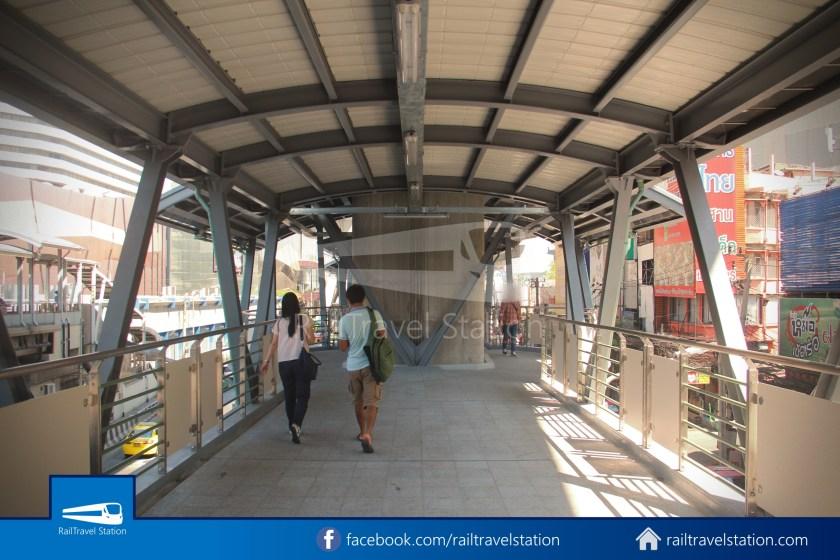 BTS Kasetsart University Extension Ha Yaek Lat Phrao Kasetsart University 009