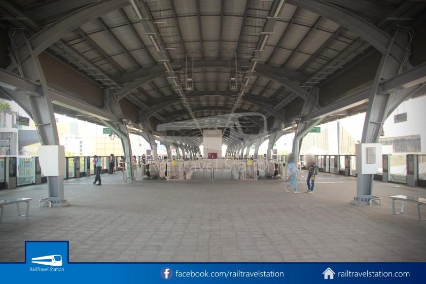 BTS Kasetsart University Extension Ha Yaek Lat Phrao Kasetsart University 028