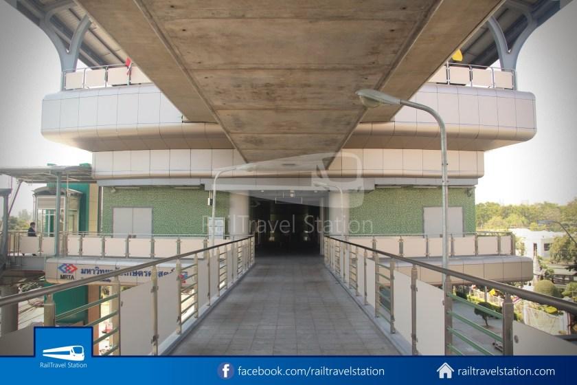 BTS Kasetsart University Extension Ha Yaek Lat Phrao Kasetsart University 078
