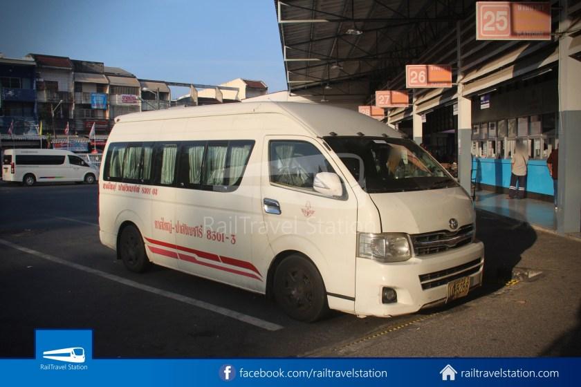 Hat Yai Bus Terminal 1 005