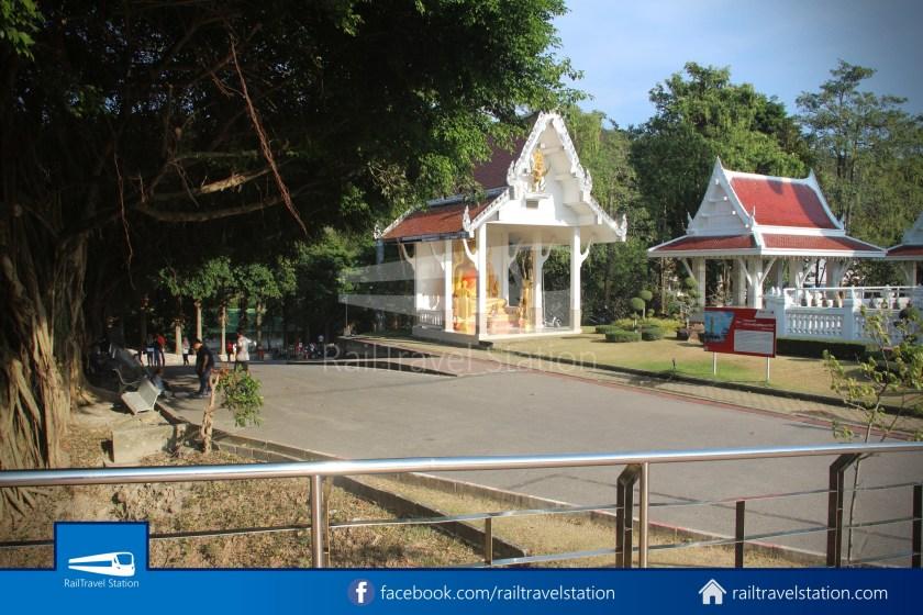 Hat Yai Cable Car Great Brahman Phra Buddha Mongkol Maharaj 045