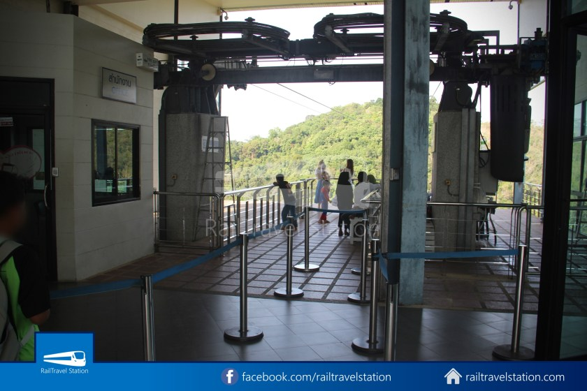 Hat Yai Cable Car Phra Buddha Mongkol Maharaj Great Brahman 012