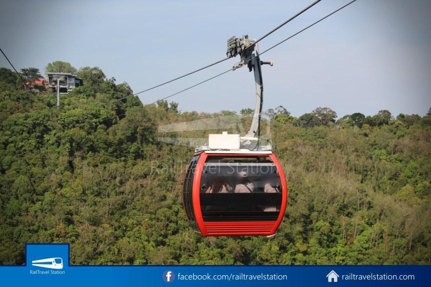 Hat Yai Cable Car Phra Buddha Mongkol Maharaj Great Brahman 020