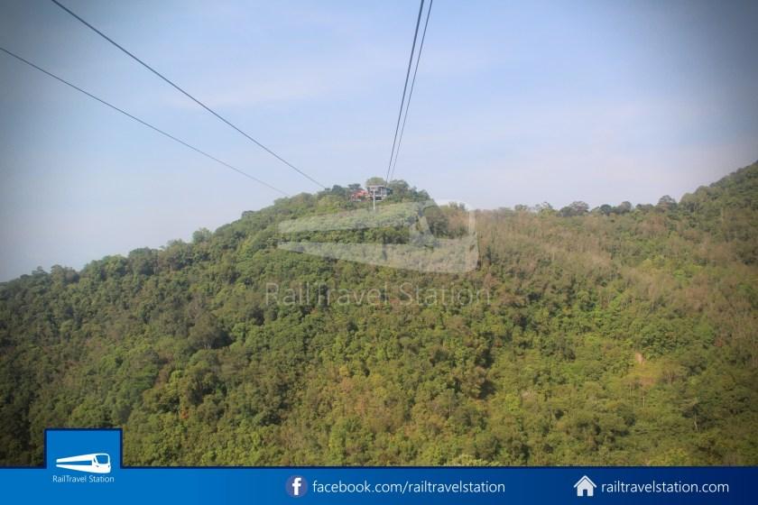 Hat Yai Cable Car Phra Buddha Mongkol Maharaj Great Brahman 027