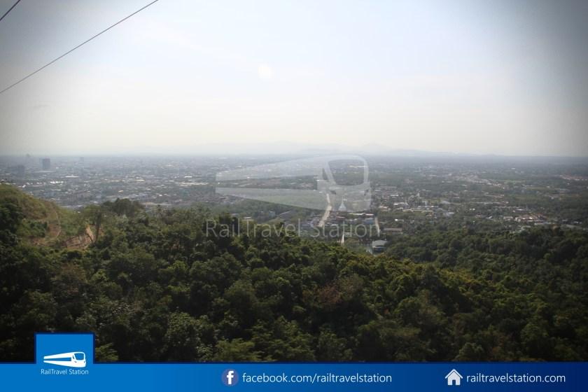 Hat Yai Cable Car Phra Buddha Mongkol Maharaj Great Brahman 029