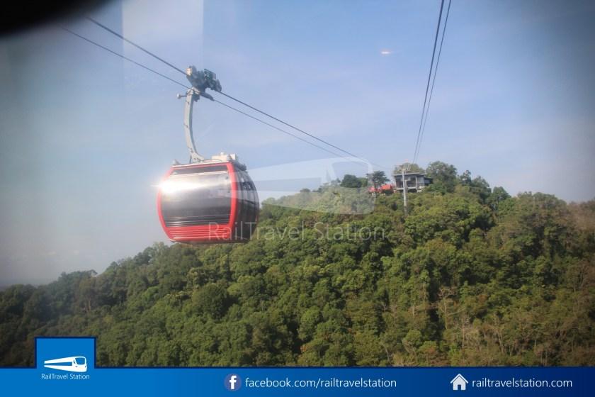 Hat Yai Cable Car Phra Buddha Mongkol Maharaj Great Brahman 033
