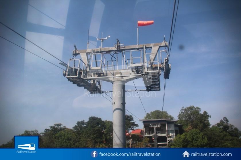 Hat Yai Cable Car Phra Buddha Mongkol Maharaj Great Brahman 036