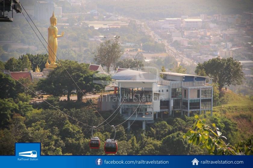 Hat Yai Cable Car Phra Buddha Mongkol Maharaj Great Brahman 051