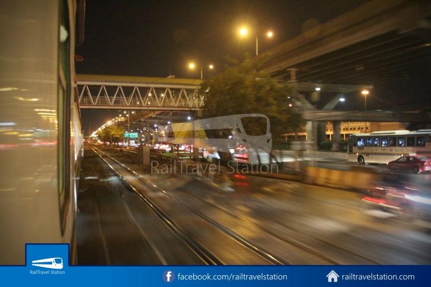 Rapid 107 Hua Lamphong Don Mueang 030