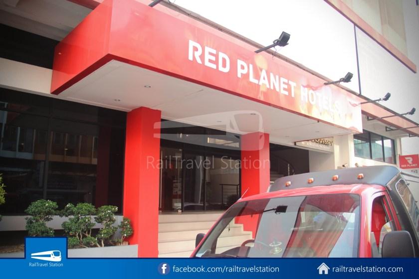 Red Planet Hat Yai 002