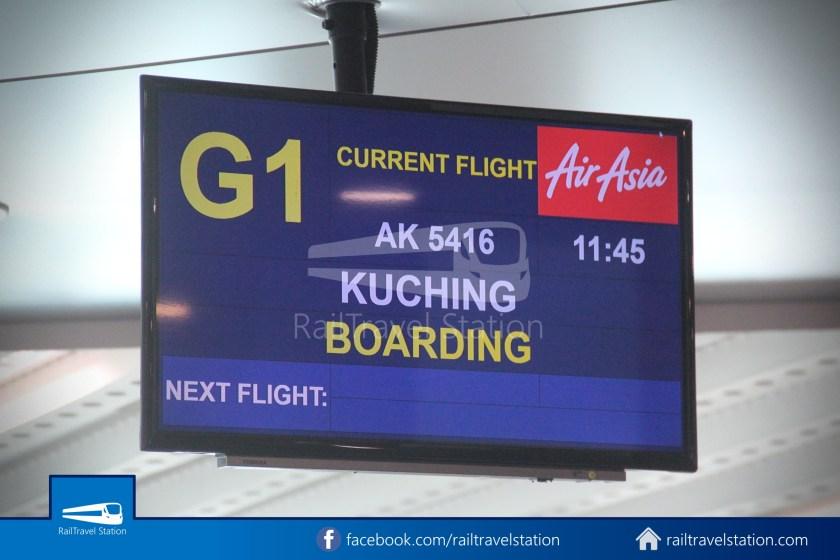 AirAsia AK5416 JHB KCH 017