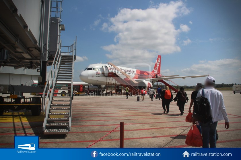 AirAsia AK5416 JHB KCH 021