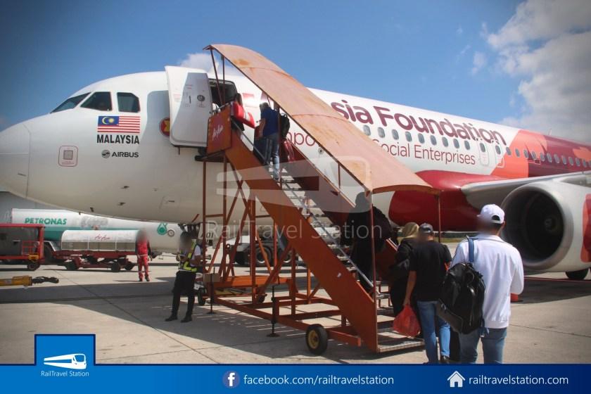 AirAsia AK5416 JHB KCH 023