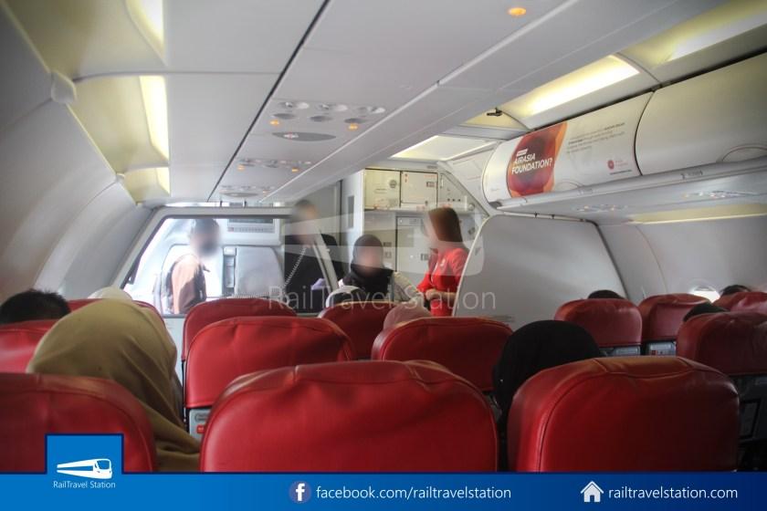 AirAsia AK5416 JHB KCH 033