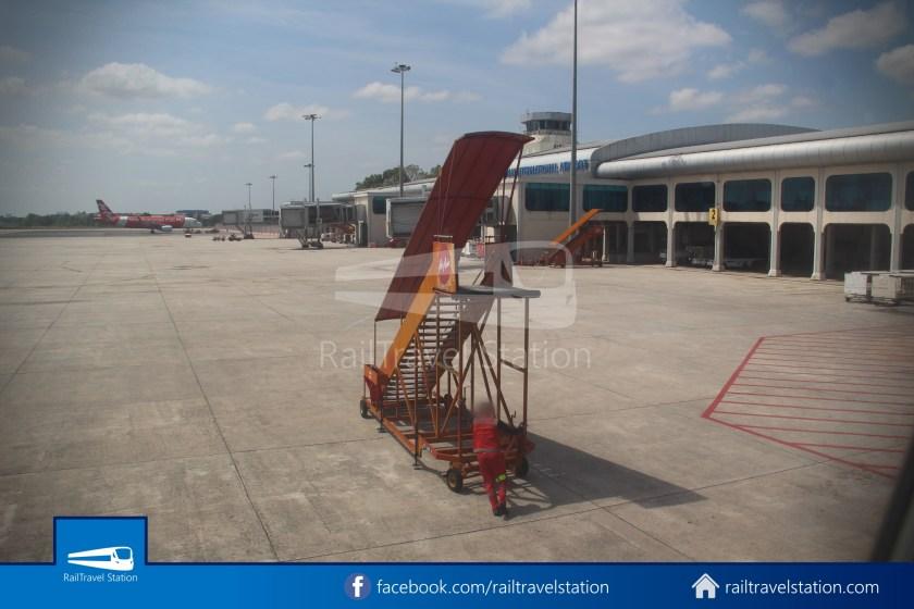 AirAsia AK5416 JHB KCH 034
