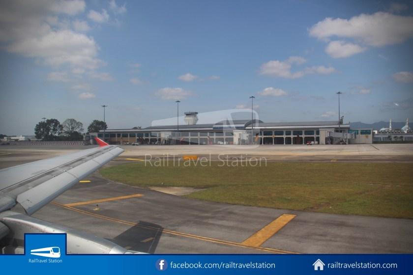 AirAsia AK5416 JHB KCH 038
