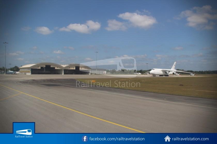 AirAsia AK5416 JHB KCH 042