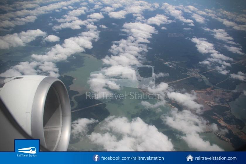 AirAsia AK5416 JHB KCH 051