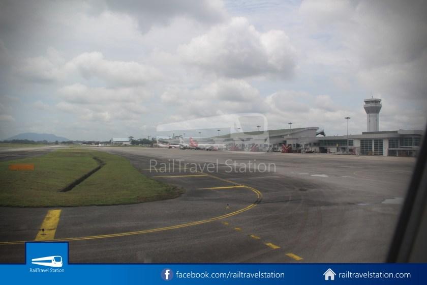 AirAsia AK5416 JHB KCH 080