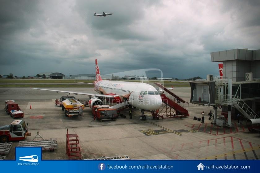 AirAsia AK5417 KCH JHB 029