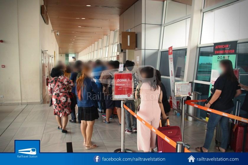AirAsia AK5417 KCH JHB 031