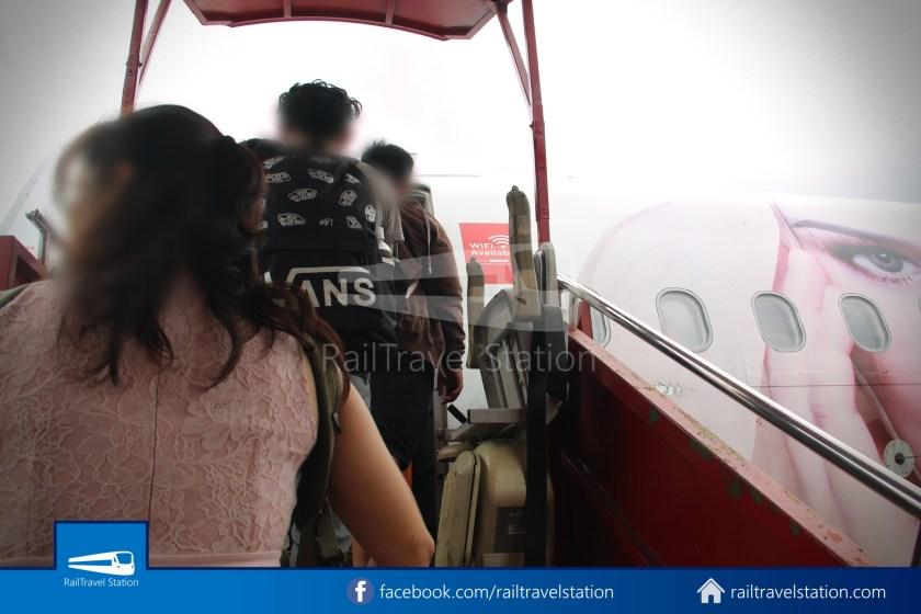 AirAsia AK5417 KCH JHB 035