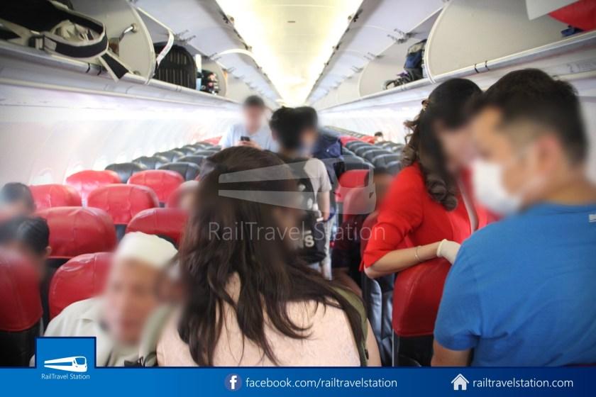 AirAsia AK5417 KCH JHB 038