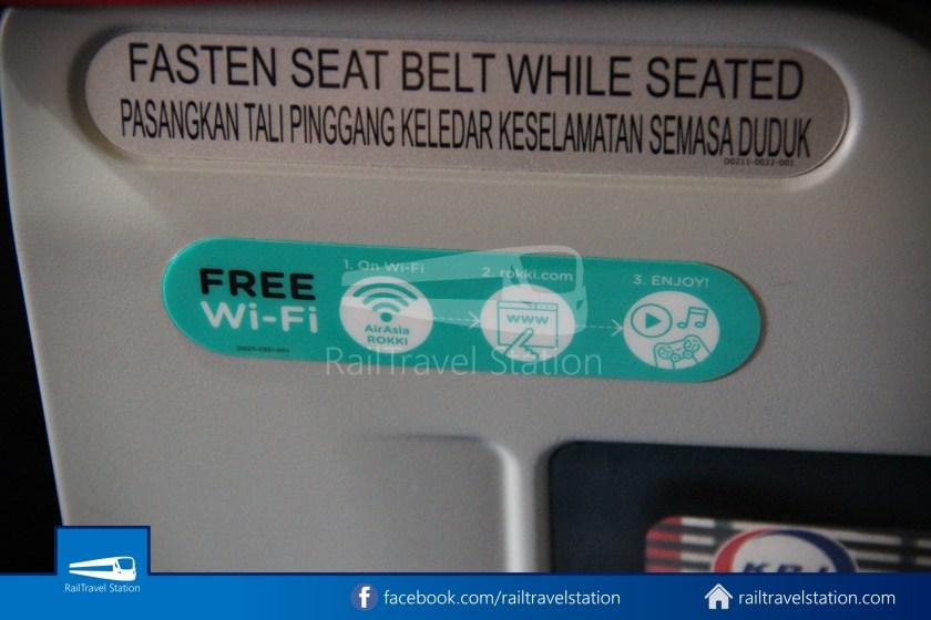 AirAsia AK5417 KCH JHB 040