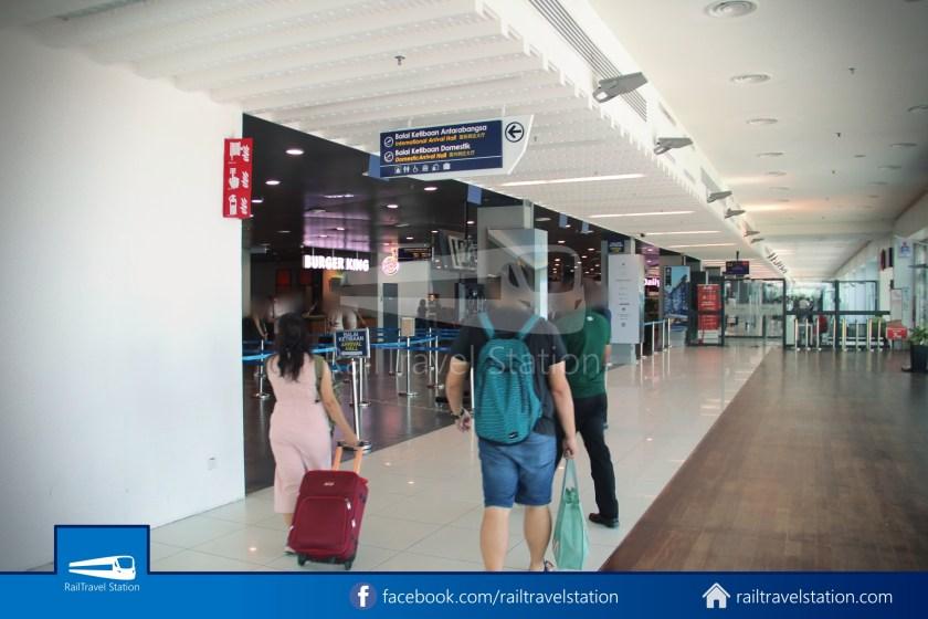 AirAsia AK5417 KCH JHB 054