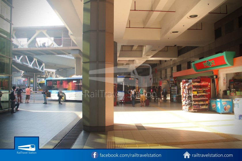 Causeway Link AA1 JB Sentral Senai Airport 9am 005