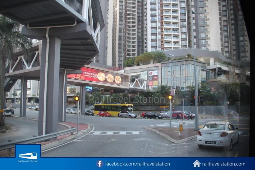Causeway Link AA1 JB Sentral Senai Airport 9am 013