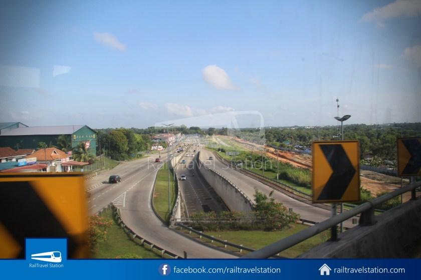 Causeway Link AA1 JB Sentral Senai Airport 9am 021
